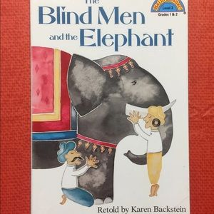 The Blind Man and the Elephant